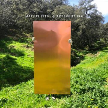marius ritiu, dmw gallery, book, glitch in the system, arteventura