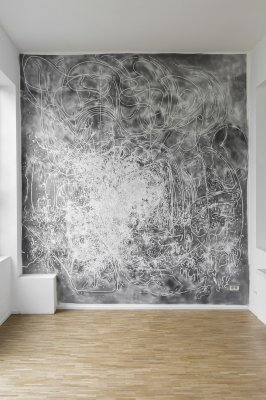 denitsa todorova, dmw gallery, 1+1+1=3