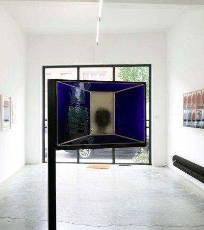 joris vanpoucke, tim volckaert, dmw gallery