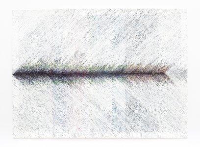 izabel angerer, dmw gallery, recherche du temps perdu